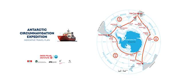 Antarctic Circumnavigation Expedition (ACE)