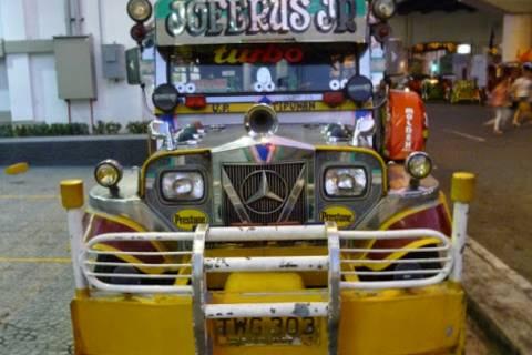 11.05.15: Jeepney-Kultur