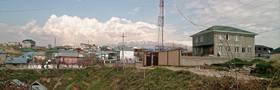 Central Asian Dust Experiment 2014 bis 2016