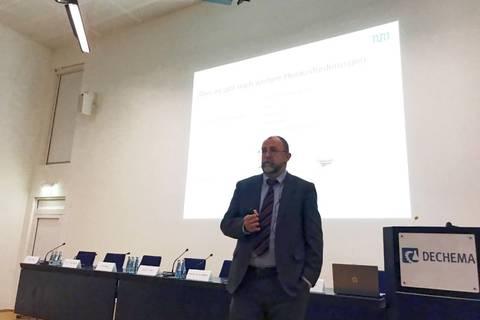 Prof. Dr. G. Wachtmeister, Technische Universität München