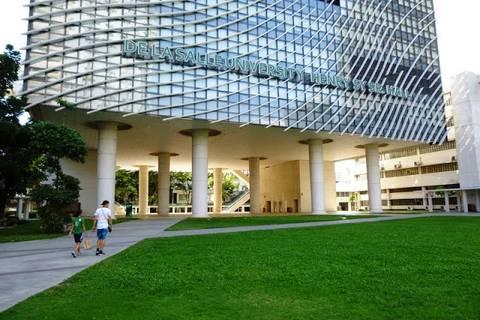 17.05.15: Das Neubau an der La-Salle-Universität