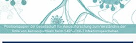 Offener Brief des geschäftsführenden Vorstandes und Dr. Gerhard Scheuch an die politischen Entscheidungsträger der BRD vom 11.04.2021. Quelle. GAeF