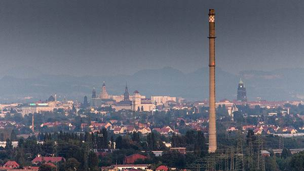 Elbtal Dresden. Foto: Tilo Arnhold/TROPOS