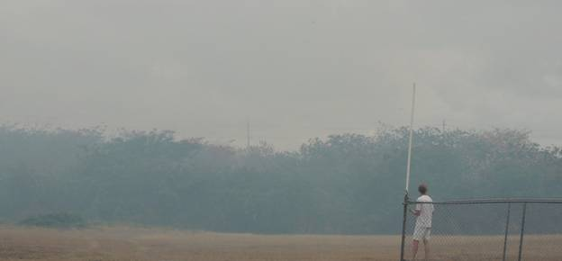 Celebrating 50 Years of Sahara Dust Research on Barbados (Photo: Michael Jähn/TROPOS)