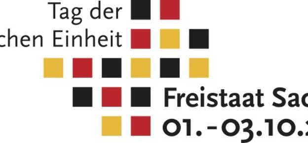 Tag der Deutschen Einheit 2016 in Dresden