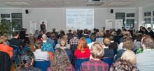 Impressionen vom der Evaluierung des TROPOS am 18./19. Februar 2015 (Fotos: Tilo Arnhold/TROPOS)