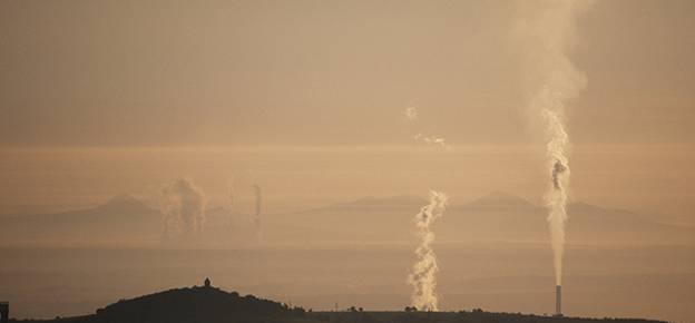 Dicke Luft - Wenn Städte ersticken