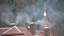 Holzheizungen in Deutschland. Die Zunahme privater Holzheizungen sorgt für lokale Probleme bei der Luftqualität und trägt auch zum globalen Klimawandel bei. Foto: Tilo Arnhold, TROPOS