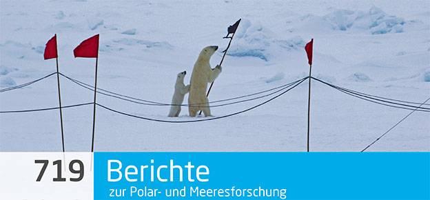 Zusammenfassung der Polarstern-Expedition