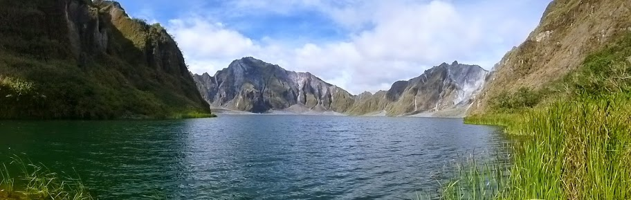 24.05.15: Panorama vom Kratersee