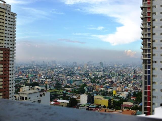 01.06.15: Die Rußschicht von Manila