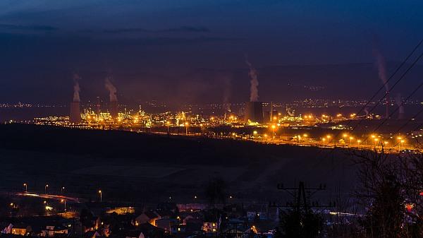Das Projekt OdCom wird die Geruchsbeschwerden im Erzgebirgskreis und Bezirk Ústí untersuchen. Foto: Tilo Arnhold, TROPOS