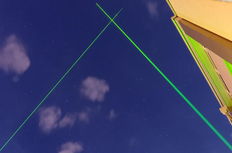 20:00/22:00 Mit Laser und Radar unsere Atmosphäre erkunden