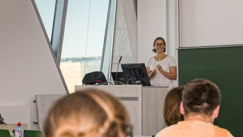 Dr. Anett Richter (UFZ/iDiv): Citizen Science – Forschung, an der sich alle beteiligen können