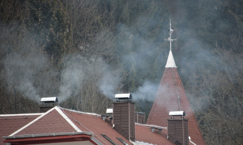 New research results underline the need to further reduce emissions of soot, which is harmful to health and the climate, as the carbon-containing particles still contribute to health hazards and global warming even over distances of several hundred kilometres. Photo: Tilo Arnhold, TROPOS