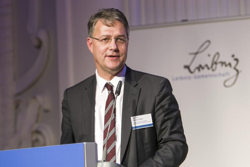 Grußwort von Gunther Adler (Staatssekretär bei der Bundesministerin für Umwelt, Naturschutz, Bau und Reaktorsicherheit)