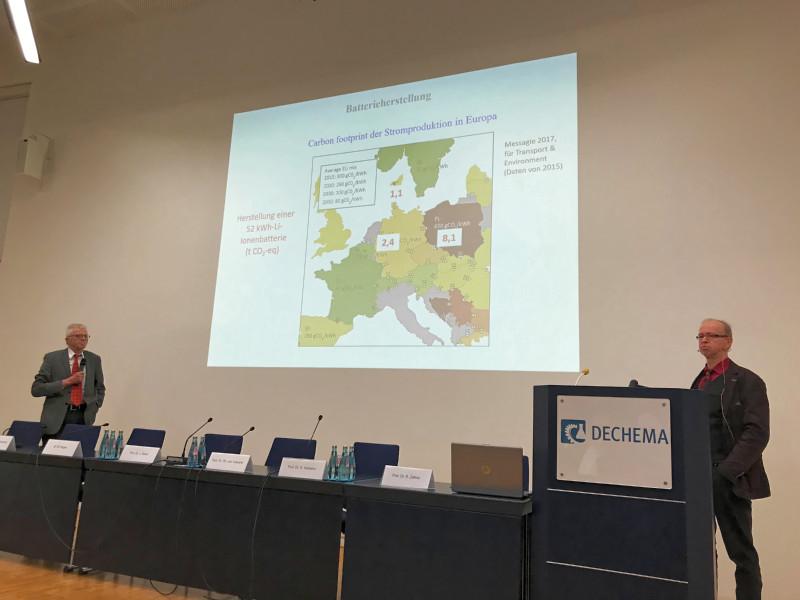 Prof. Dr. E. Helmers, Universität Trier, Umwelt-Campus Birkenfeld
